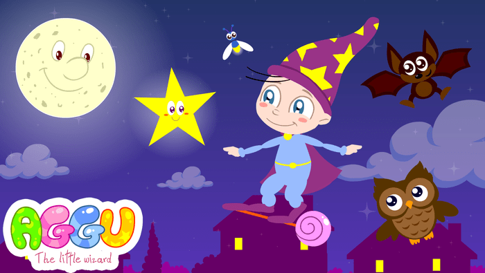 Aggu Twinkle Little Star thumbnail