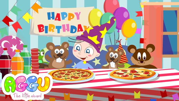 Aggu Happy Birthday thumbnail